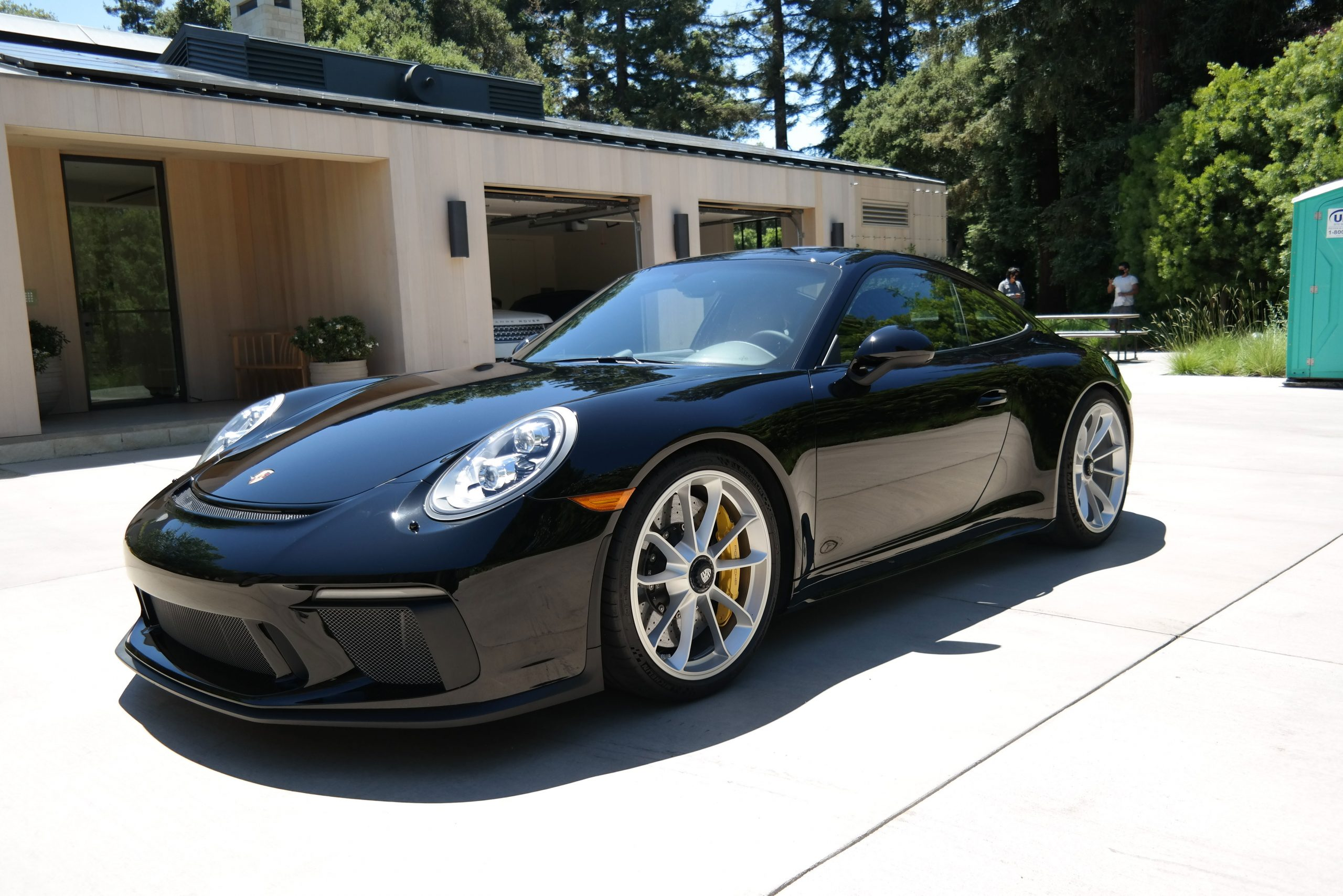 Bay Area Car Detailing